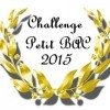 Challenge petit bac 2015