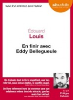 Edouard Louis - En finir avec Eddy Bellegueule - Audiolib