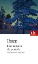 Henrik Ibsen - Une maison de poupée - Folio Theatre