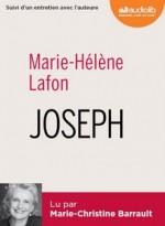 Marie-Joseph Lafon - Joseph - Audiolib