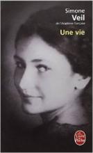 Simone Veil - Une vie - Livre de poche