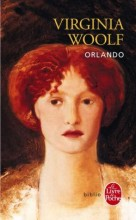 Virginia Woolf - Orlando - Livre de poche