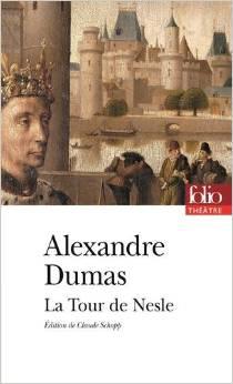 La Tour De Nesle Dumas