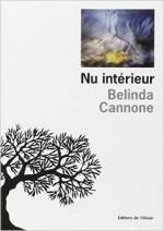 Belinda Cannone - Nu intérieur - L'olivier