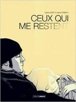 Damien Marie Laurent Bonneau - Ceux qui me restent - Grand angle