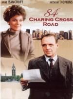 David Hugh-Jones - 84 Charing Cross Road