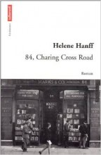 Helene Hanff - 84, Charing Cross Road - Autrement