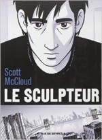 Scott McCloud - Le sculpteur - Rue de Sèvres