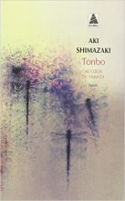 Aki Shimazaki - Tonbo - Actes Sud Babel