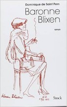 Dominique de Saint Pern - Baronne Blixen - Stock