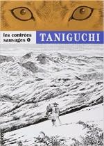 Jiro Taniguchi - Les contrées sauvages 1 - Casterman