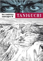 Jiro Taniguchi - Les contrées sauvages 2 - Casterman