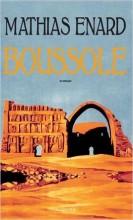 Mathias Enard - Boussole - Actes Sud