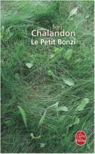 Sorj Chalandon - Le petit Bonzi - Livre de poche