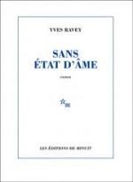 Yves Ravey - Sans état d'âme - Minuit
