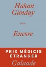 Hakan Günday - Encore - Galaade