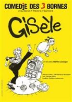 Gisèle - Delphine Lacouque