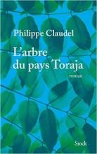 Philippe Claudel - L'arbre du pays Toraja - Stock
