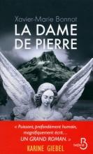 Xavier-Marie Bonnot - La dame de Pierre - Belfond