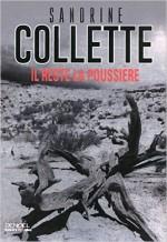 Sandrine Collette - Il reste la poussière - Denoel