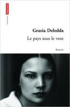 Grazia Deledda - Le pays sous le vent - Autrement