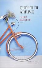 Laura Barnett - Quoi qu'il arrive - Les escales