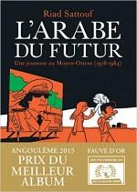 Riad Sattouf - L-arabe du futur - Allary Editions
