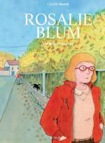 Camille Jourdy - Rosalie Blum - Version intégrale - Actes Sud