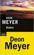 Deon Meyer - Kobra - Seuil