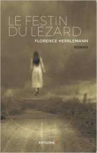 Florence Herrlemann - Le festin du lézard - Antigone14