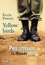 Kevin Powers - Yellow birds - Stock