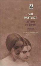 Siri Hustvedt - La Femme qui tremble - une histoire de mes nerfs - Babel