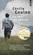 Cécile COULON - Le coeur du pélican - Points