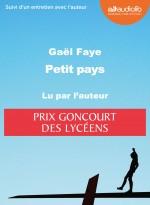 Gaël Faye - Petit pays - Audiolib