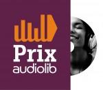 Logo Prix Audiolib