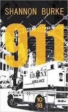 Shannon BURKE - 911 - 10:18