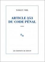 tanguy-viel-article-353-du-code-penal-minuit