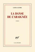 Laura ALCOBA - La danse de l araignée - Gallimard