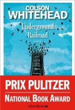 Colson Whitehead - Underground Railroad - Albin Michel