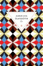Auður Ava Ólafsdóttir - Or - Zulma