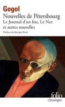 Nicolas Gogol - Nouvelles de Pétersbourg - Folio