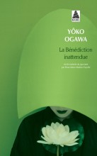 Yogo OGAWA - La bénédiction inattendue - Babel