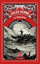 Jules VERNE - Le Chancellor - Livre de poche