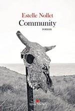 Estelle NOLLET - Community - Albin Michel