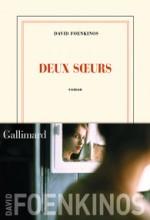 David FOENKINOS - Deux soeurs - Gallimard