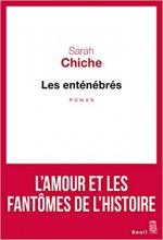 Sarah CHICHE - les enténébrés - Seuil