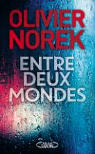Olivier NOREK - Entre deux mondes - Michel Lafon