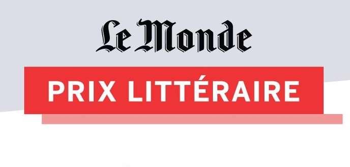 LOGO PRIX LITTERAIRE LE MONDE