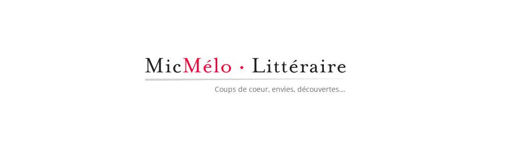 Micmélo Littéraire